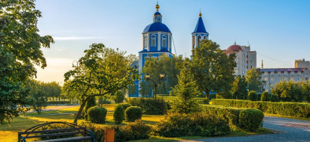 Cathedral of the Intercession: Фото 2