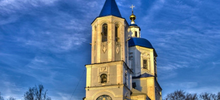 Cathedral of the Intercession: Фото 4