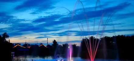 The fountains of Tambov: Фото 4