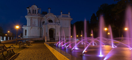 The fountains of Tambov: Фото 7