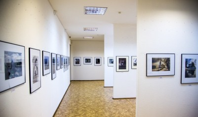 Russian Museum of Photography