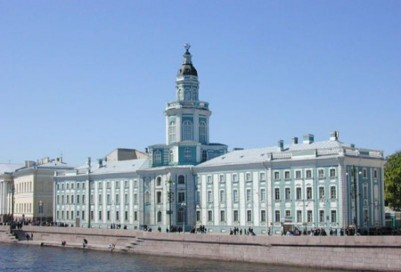 Astronomical Observatory of St. Petersburg Academy of Sciences