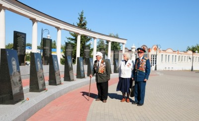 Ponyri Historical and Memorial Museum of the Battle of Kursk