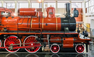 Museum of the Moscow Railway