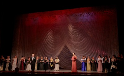 Omsk State Musical Theatre