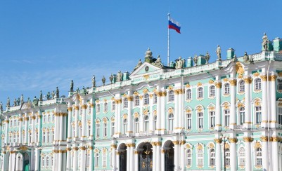 The State Hermitage Museum